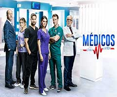 Ver telenovela medicos linea de vida capítulo 19 completo online