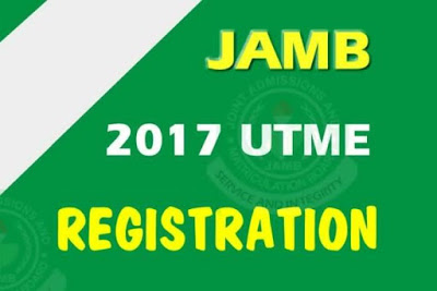 JAMB DIRECT ENTRY FORM REGISTRATION REQUIREMENTS FOR 2017/2018