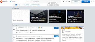Situs Reddit