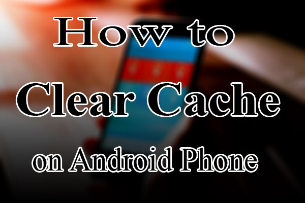 How to Clear Android Cache Quickly Without Any Apps