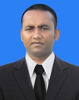 দৈনিক কপোতক্ষ নিউজ এর ঝিনাইদহ জেলা প্রতিনিধির ফেসবুক আইডি হ্যাক হয়েছে