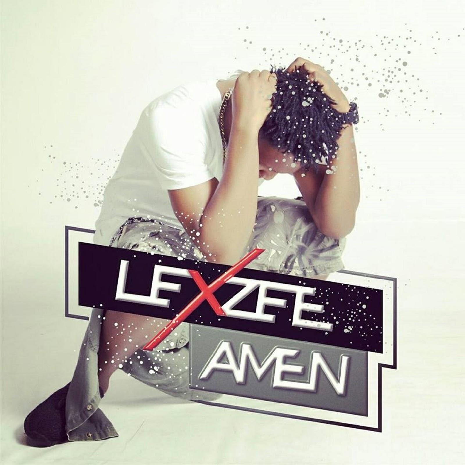 Amen by Lexzee