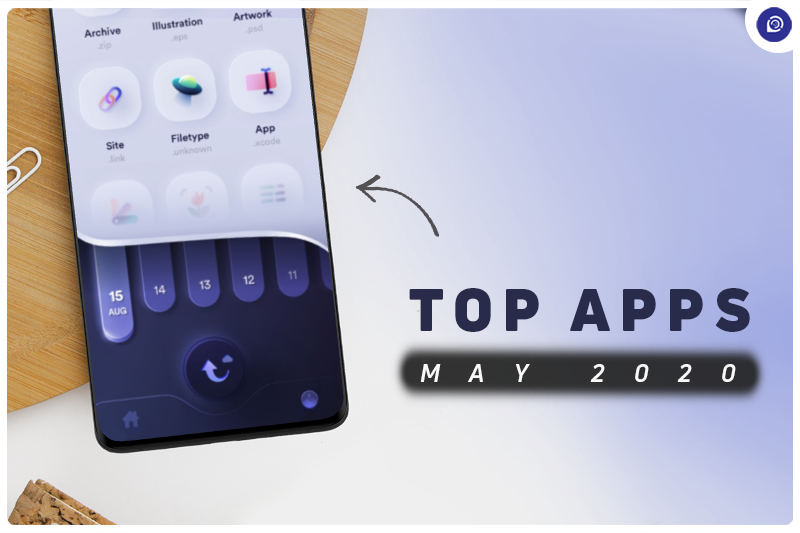 Top 10 Best Android Apps - May 2020
