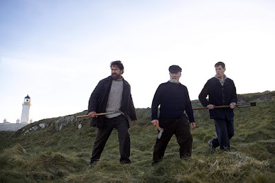 The Vanishing Keepers Gerard Butler Peter Mullan Connor Swindells