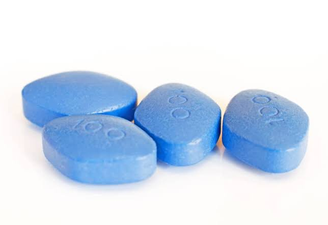 Popularitas Viagra