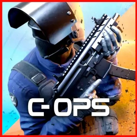 Critical ops Game Download