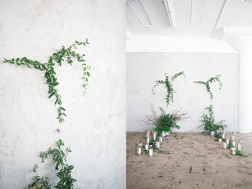 Minimalist And Classic Wedding Inspiration Southern