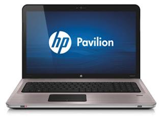 HP Pavilion G4-1331AU