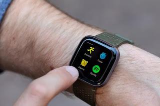 Begini Cara Mengunduh Aplikasi Untuk Fitbit