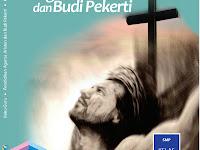 Buku Agama Kristen Kelas VIII (8) Kurikulum 2013 Revisi 2017 PDF