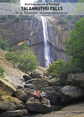 Thalakuthu Thalaiyuthu Falls Dindigul Pinterest
