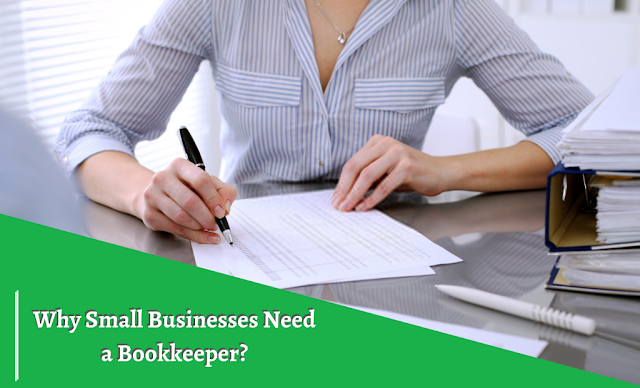 bookkeeper adelaide