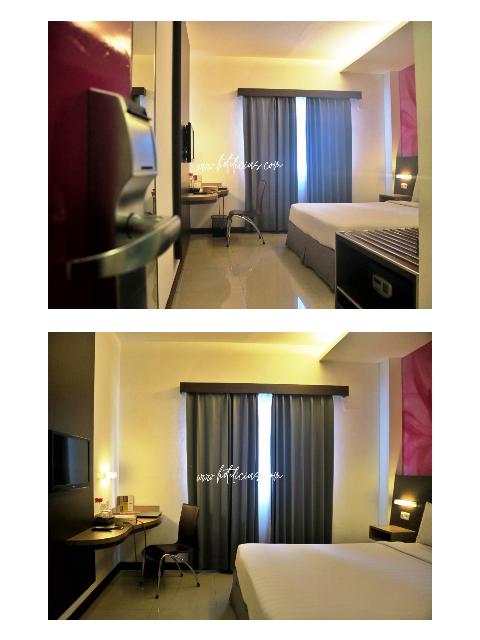 Funroom Fave Hotel Jogja Kusumanegara