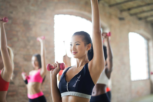 weight loss tips - how to lose weight fast exercise