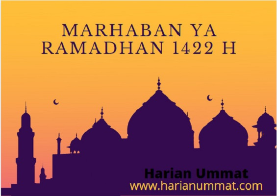 Kementerian Agama Akan Gelar Sidang Isbat Awal Ramadhan 1422 H - 12 April 2021