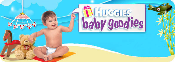 FREE SAMPLES IN INDIA : HUGGIES FOR NEW BORN BABY - Freebie Giveaway
