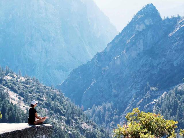 Guía para comenzar a meditar correctamente