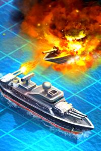 [Grátis] Jogo Battle of Ships - Sea Strategy 3D [PC]