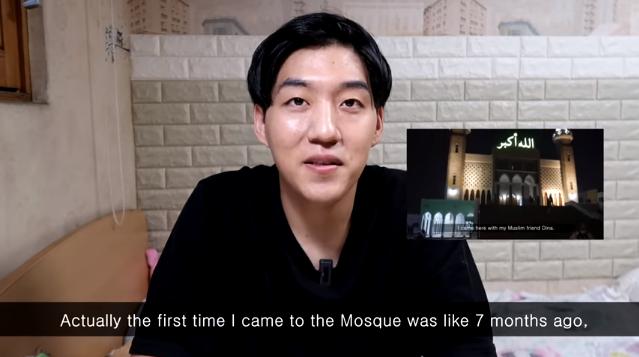 Jay Kim Vlogger Korea Selatan