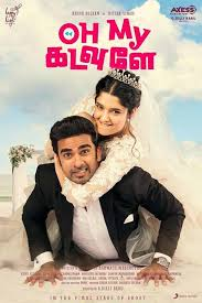 Oh My Kadavule 2020 Full Movie Download Tamil BluRay Dual Audio HEVC 480p 720p 1080p
