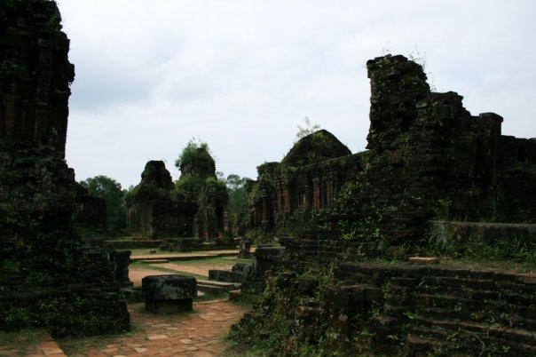 Les-ruines-Cham-a-MySon