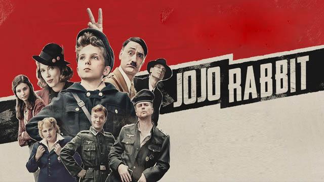 Jojo Rabbit (2019) Movie [Dual Audio] [ Hindi + English ] [ 720p + 1080p ] BluRay Download