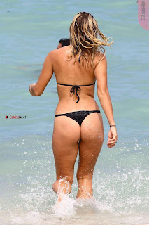 Selena Weber in Black Bikini 2017  22 ~ Celebs.in Exclusive Celebrities Galleries
