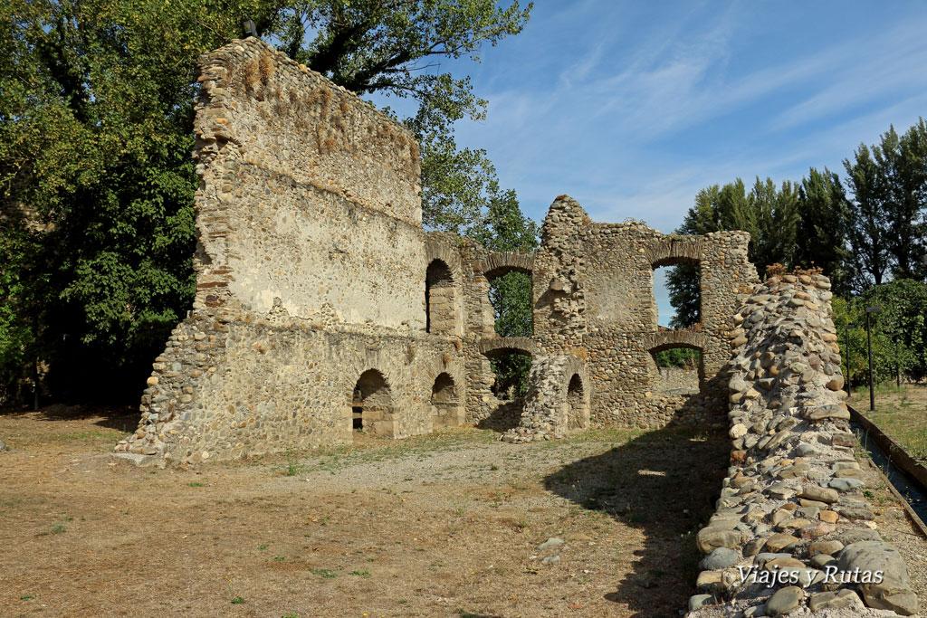 Monasterio de Santa María de Carracedo