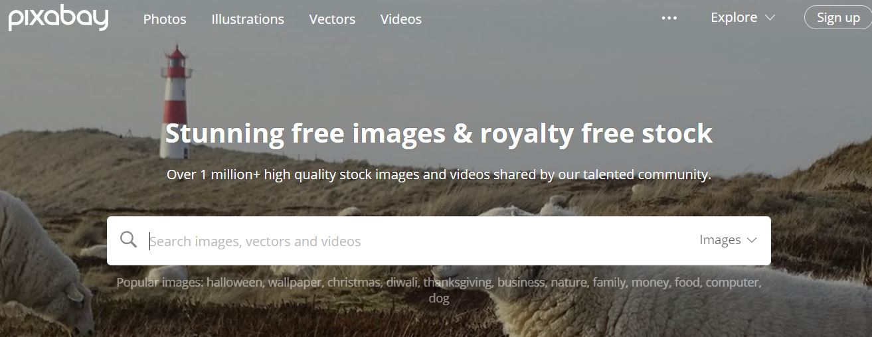 top-10-best-websites-to-get-royalty-free-download-image-for-blog-posts