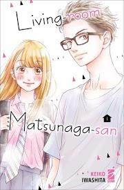 Prime Impressioni #39: Living Room Matsunaga-san