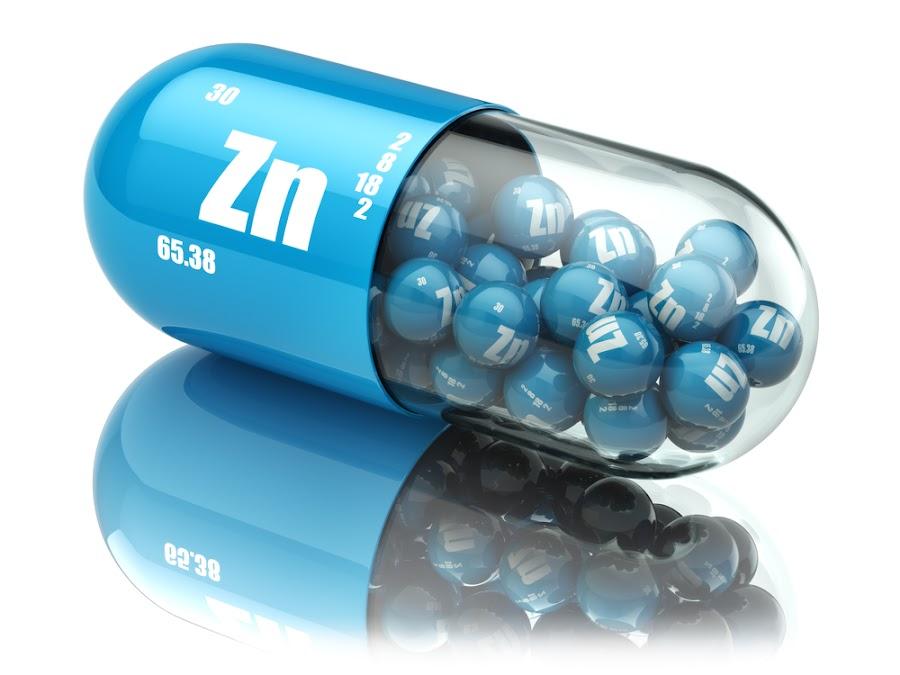 Apa yang membuat Zinc bermanfaat untuk rambut rontok?