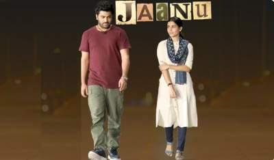 Jaanu 2020 Hindi Telugu UNCUT Full Movies Free 480p WEB-HDRip