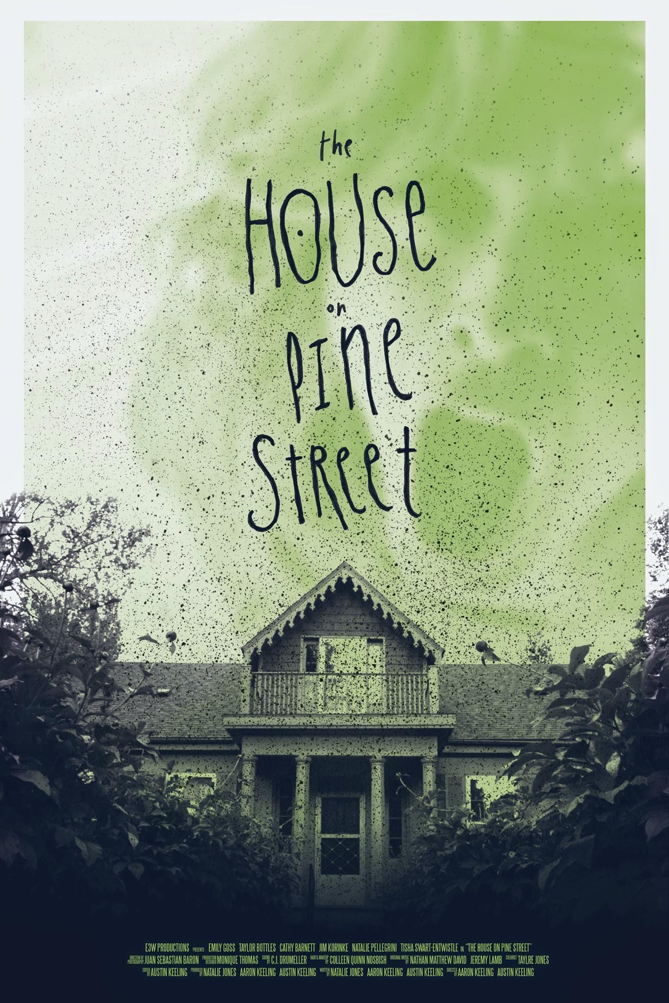The House On Pine Street Deutsch