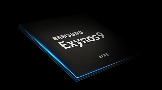 Samsung's Exynos 9 Series 8895 goes Official, Will be used in Galaxy S8