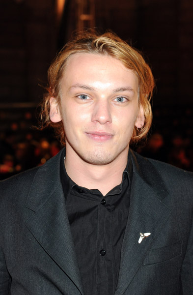 Jim Burke Ford >> Pictures of Actors: Jamie Campbell Bower