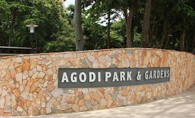 lion kills zoo attendant agodi ibadan