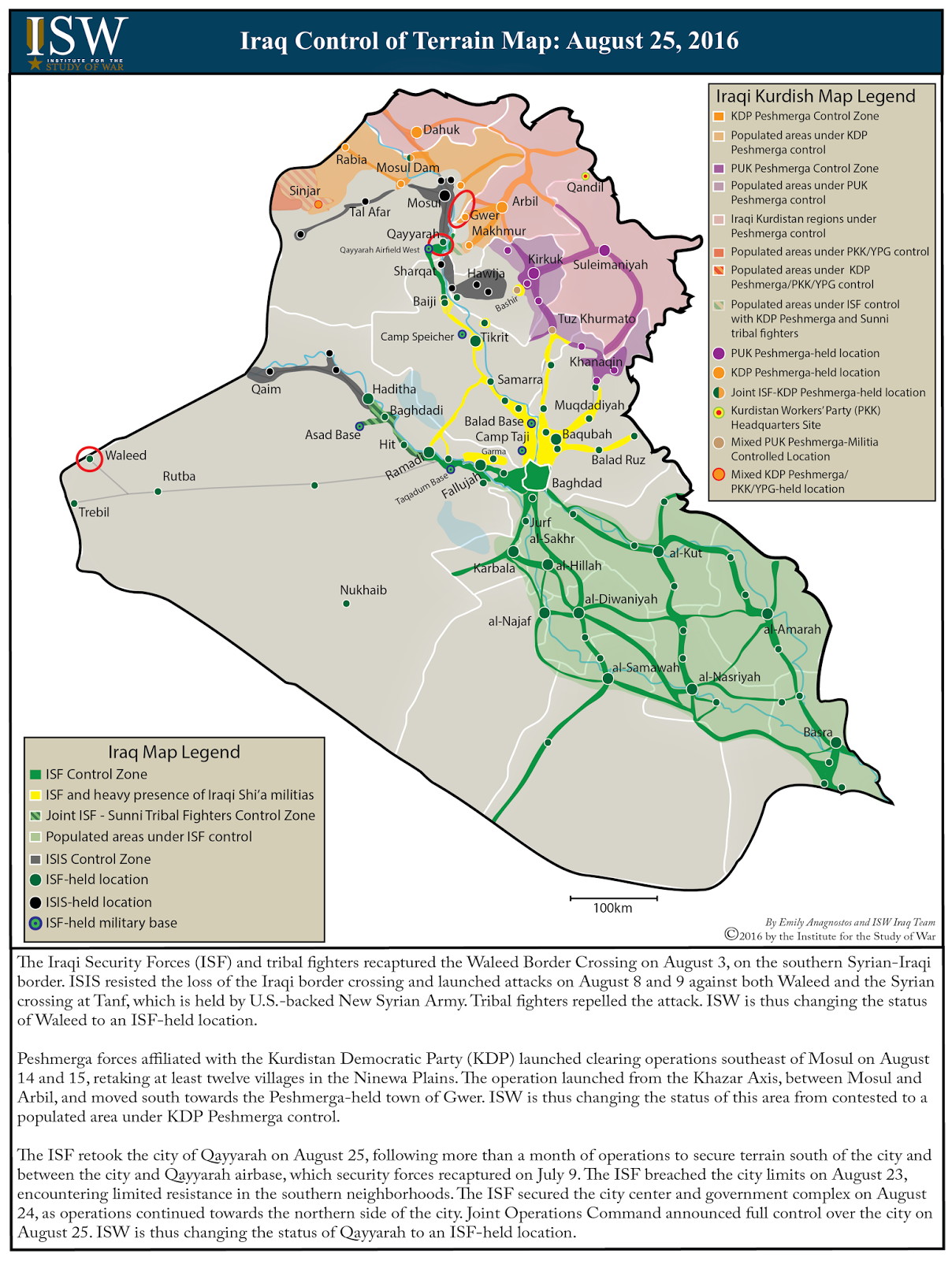 ISW Blog: Iraq Control of Terrain Map: August 25, 2016 on tehran iraq map, taji iraq map, dahuk iraq map, abu ghraib iraq map, basra iraq map, muqdadiyah iraq map, green line iraq map, iraq war invasion map, tel keppe iraq map, ramadi iraq map, daesh iraq map, husaybah iraq map, abu dhabi iraq map, balad iraq map, kirkuk iraq map, nasiriyah iraq map, samarah iraq map, rawa iraq map, tikrit iraq map, kuwait iraq map,