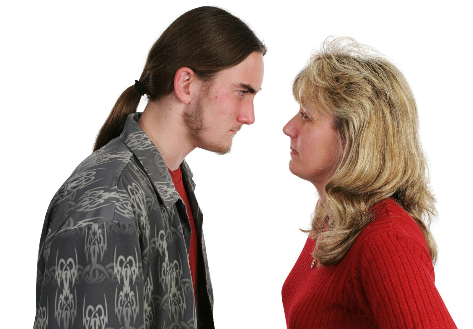 Online Parenting Coach Aggressive Male Teens Tips For
