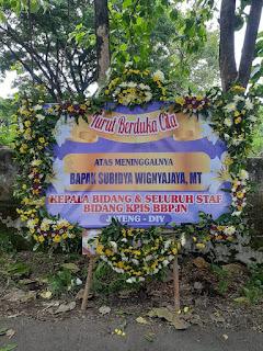 Toko Bunga PKMP 24 Jam