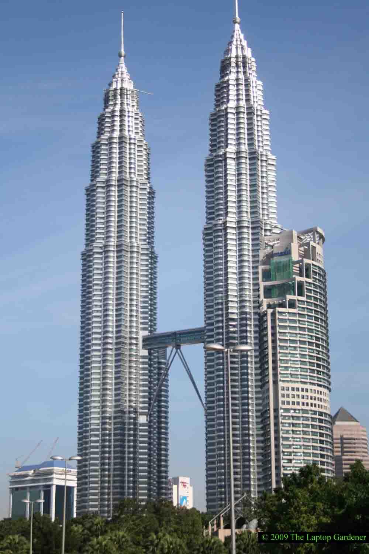 twin towers - photo #21