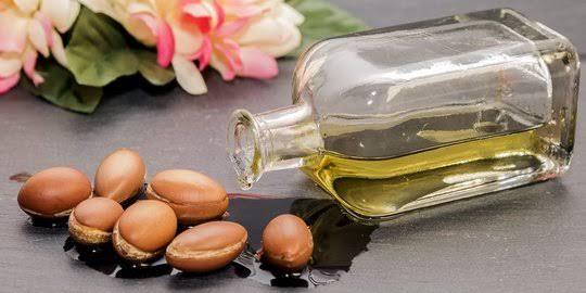 Manfaat Argan Oil Untuk Rambut Agar Tetap Sehat