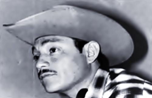 Javier Solis - Dios Nunca Muere