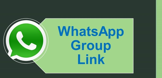 Latest Collection of Whatsapp Group Link 2019