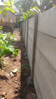 pusat pagar beton boyolali