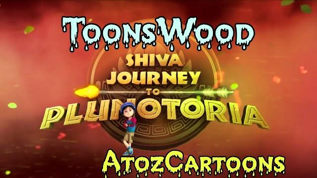 Shiva Journey To Plunotaria Movie Hindi VootKids 1080p
