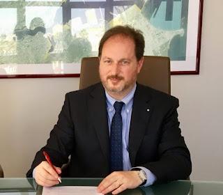 Assoporti, Ugo Patroni Griffi per le ZES e ZLS
