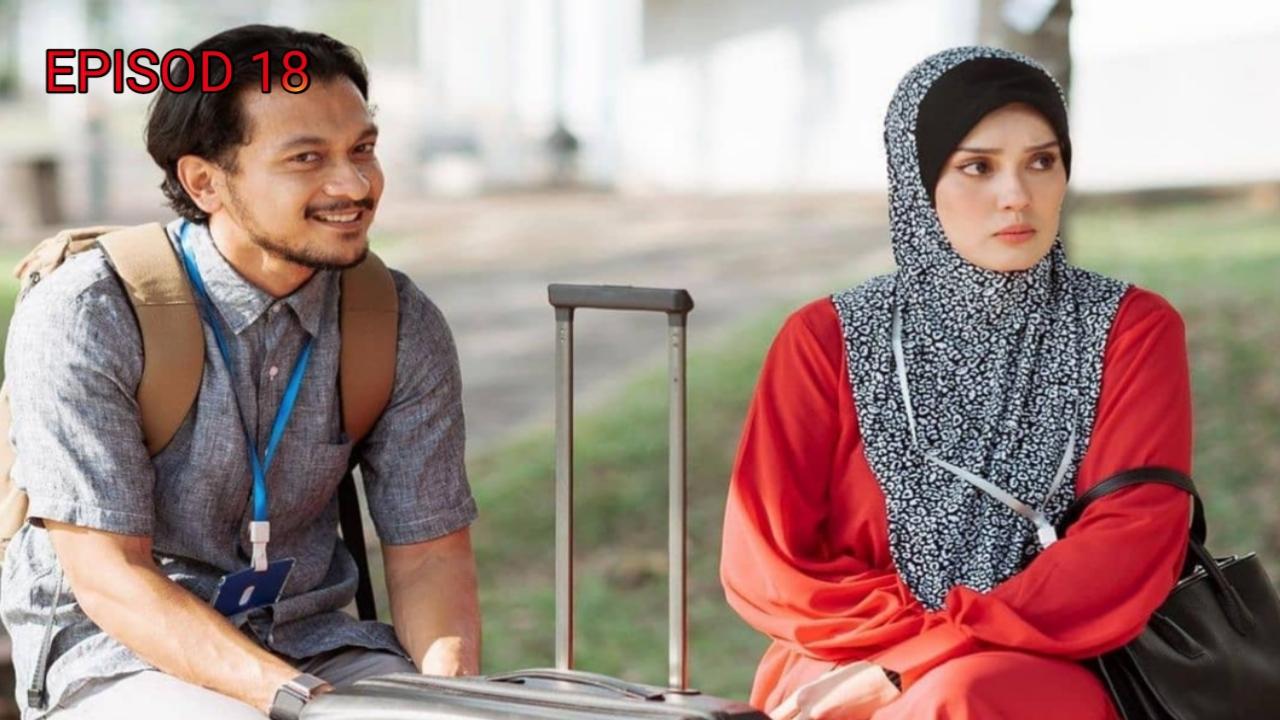Tonton Drama Rindu Awak Separuh Nyawa Episod 18 (ASTRO)