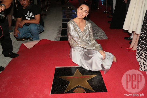 Must See: Meet This Year's Newest Walk Of Fame Inductees From ABS-CBN And GMA 7