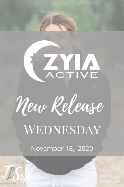 zyia new release wednesday, zyia new release day, zyia active release new products, zyia new release day,