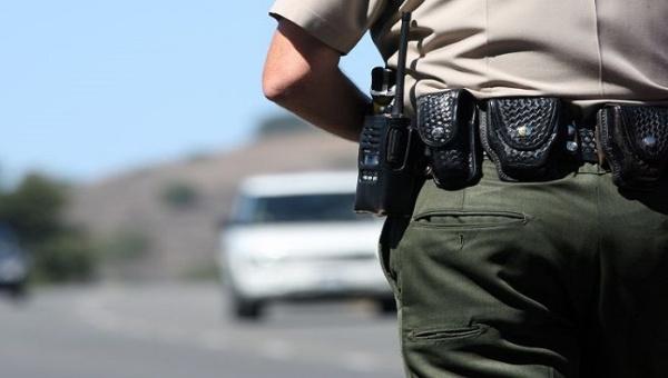 Detienen en Texas a hombre armado en un mitin de apoyo a Trump